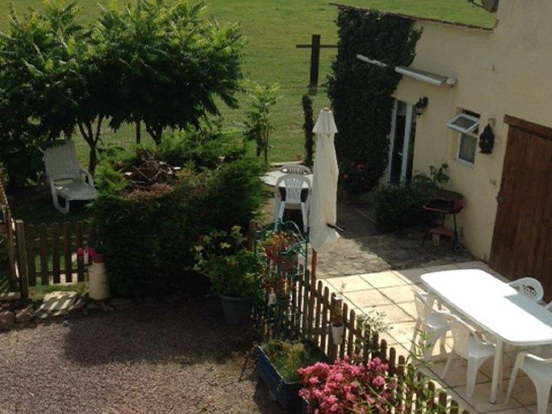 La Chenaie, location de vacances à Putanges-Pont-Ecrepin