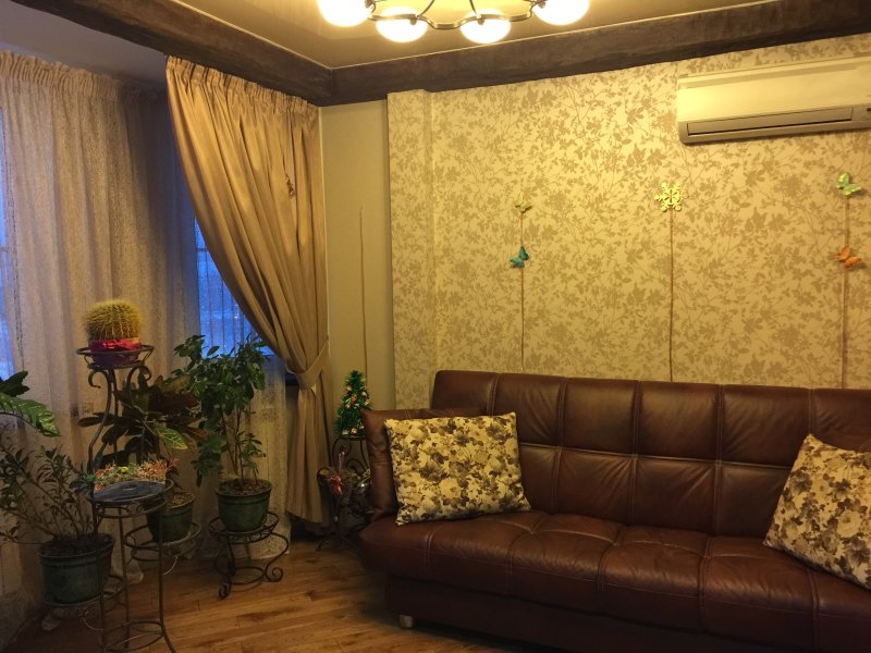 Comfortable Apartment for 5 person, alquiler vacacional en Distrito del Volga