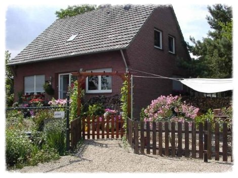 Ferienwohnungn Geldern , Niederrhein Grenze Holland, vacation rental in Sonsbeck