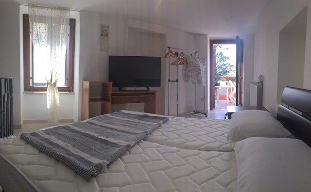 Appartamentino in Borgo Antico della Valpolicella, Ferienwohnung in Domegliara