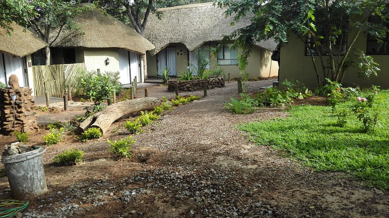 Chobe sunset chalets, vacation rental in North-West District