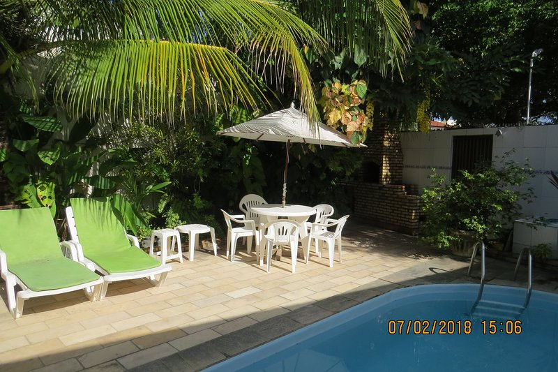 CASA TAMANDARÉ ACONCHEGANTE, holiday rental in Barra Grande