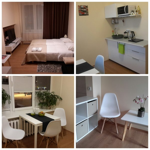 G7 Apartment in Center City Tallinn, holiday rental in Anija