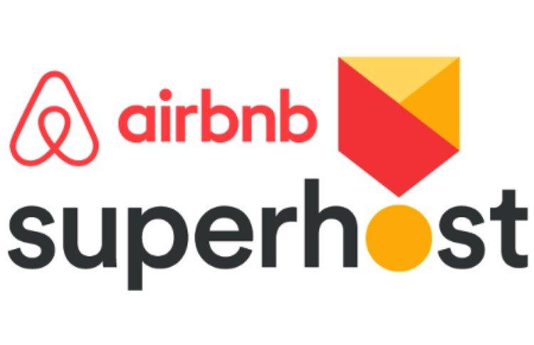 Pendant 5 années consécutives, je suis un 'Superhost' Airbnb