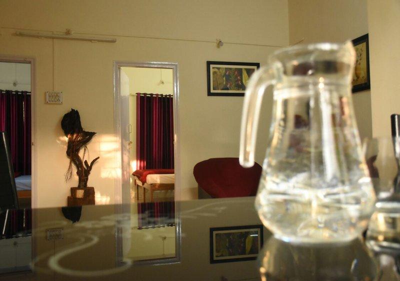 Shree Bungalow, casa vacanza a Satara District