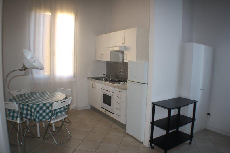 monolocale LA MANSARDA, vacation rental in Monte San Pietro