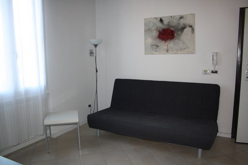 Amazing house in Bologna & Wifi, holiday rental in Corticella