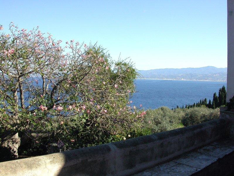 Villa Elizabeth, location de vacances à Milazzo