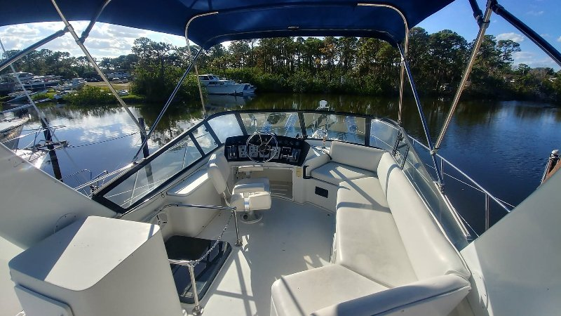 The Captains Boatel, vacation rental in Viera