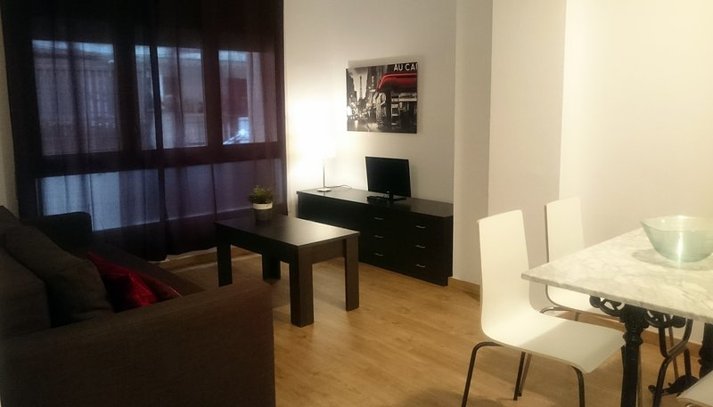Apartamento bonito y comodo, vacation rental in Sant Gregori