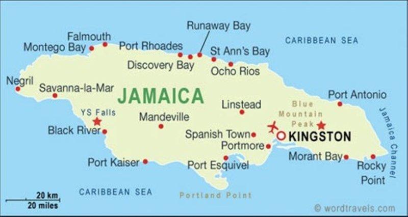Whistling Villa Runaway Bay.20 min from Ocho Rios