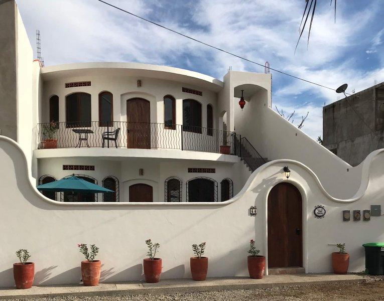 Tropical Casa de Suenos