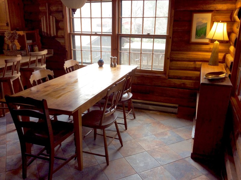 Dupont Forest Trailside Cabin Has Grill And Parking