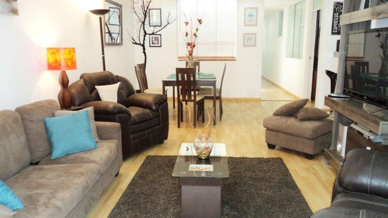 Apart Hotel / Unforgettable holidays in Arequipa /Ayli Apartment, alquiler de vacaciones en Arequipa