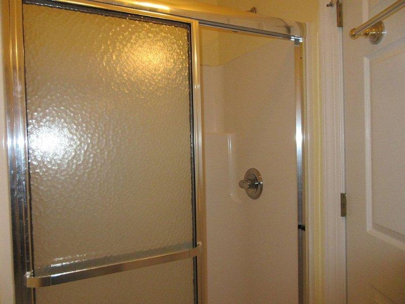 bathroom 2 shower only