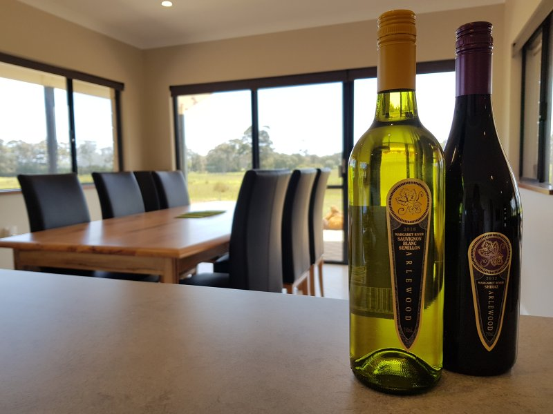 Quality accommodation in the heart of Margaret River's wine region.