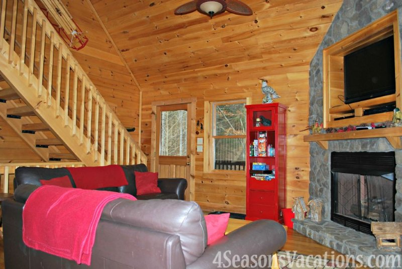 Sala de estar, Vista adicional