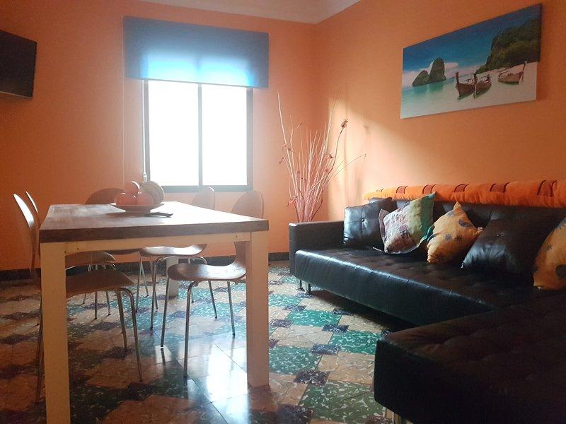 vivienda.del.sol, holiday rental in Grau de Gandia