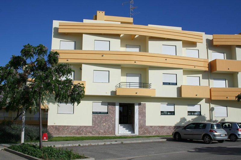 Appartement pour vacances, holiday rental in Tavira