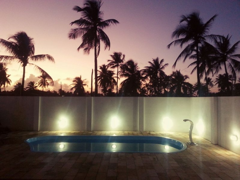 Apartamento em peroba, holiday rental in Barra Grande