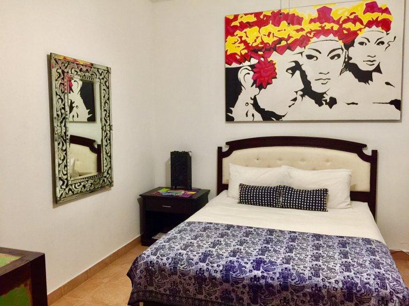 Chambre King Suite