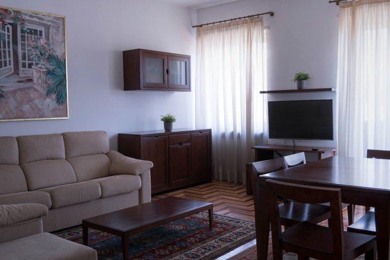 Soggiorno Torino - Come a casa propria, holiday rental in Villar Pellice
