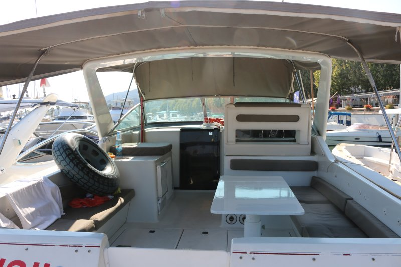Boat on the French Riviera, vacation rental in Golfe-Juan Vallauris