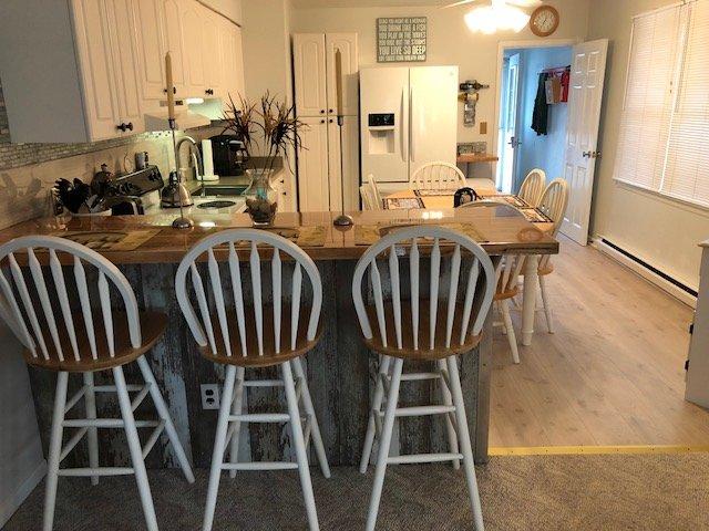 Immaculate 3 bedroom, 2nd floor Condo, vacation rental in Wildwood Crest