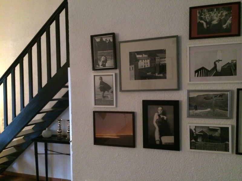 Foto Küchenwand