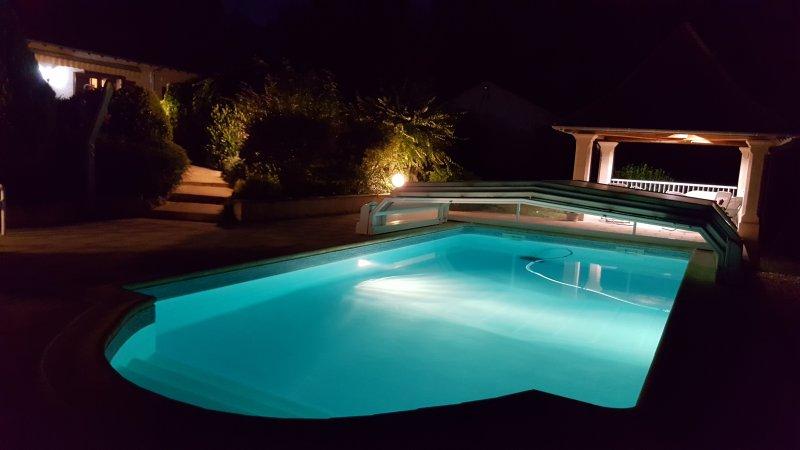 La Pinède, vacation rental in Saint-Geyrac