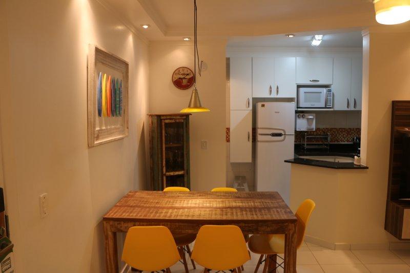 Apartamento Impecável Riviera de São Lourenço