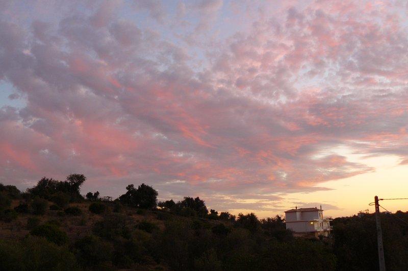 Algarve Tramonto