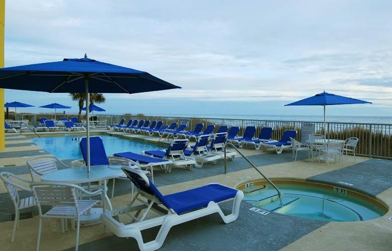 Seaside Resort Myrtle Beach, Caroline du Sud