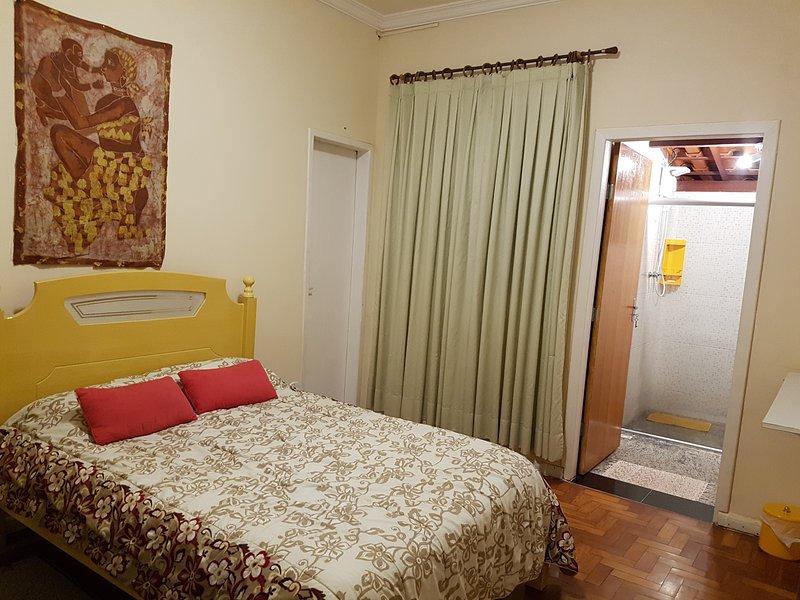 Castel Inn Hostel - Suites, alquiler de vacaciones en Betim