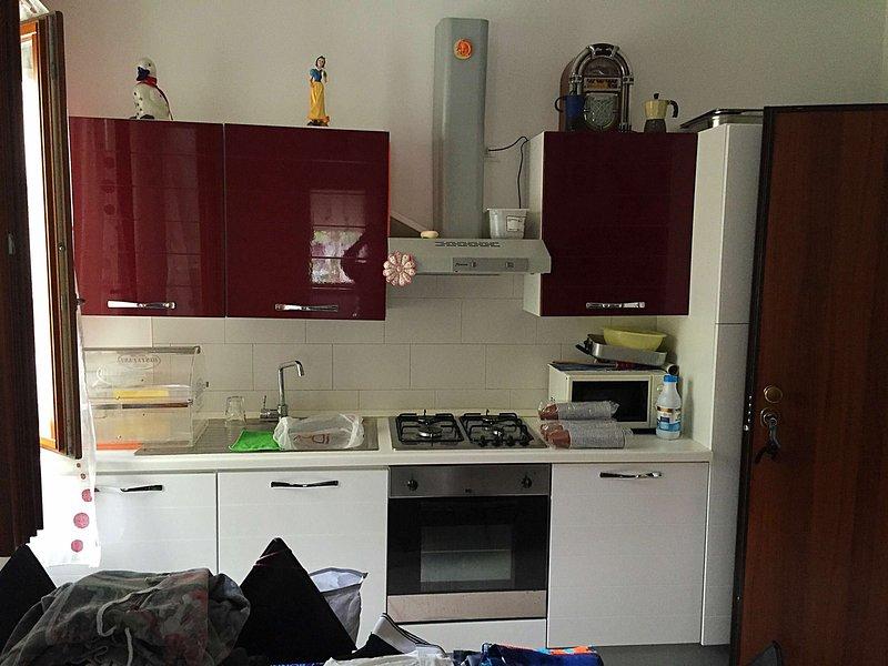 Casa del sole, holiday rental in Chioggia