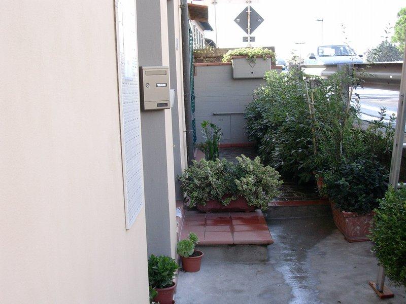 Appartamento La casa di Pecino, holiday rental in Poggio a Caiano