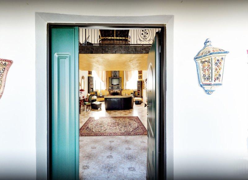 Villa Maria Antonietta, location de vacances à Province of Crotone