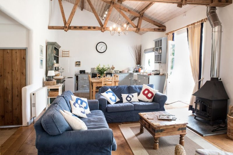 Burrows, vacation rental in Whimple