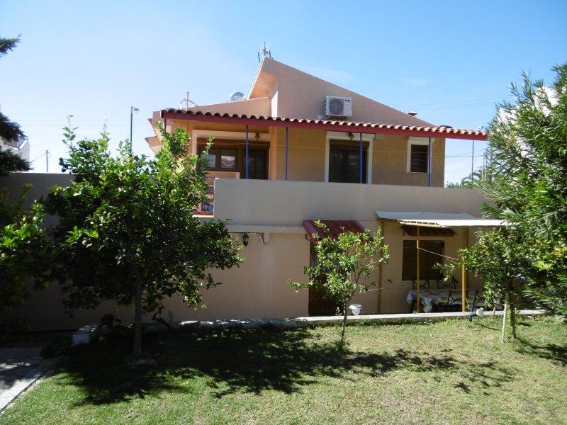 Lemon Tree, holiday rental in Palaia Fokaia