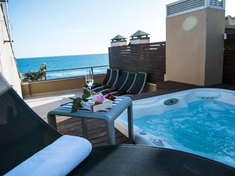 Location, location, location!, alquiler de vacaciones en Torredembarra