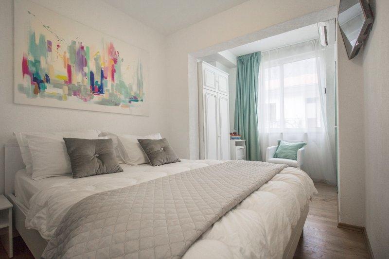 Apartmans near the beach,2bedrooms, location de vacances à Makarska