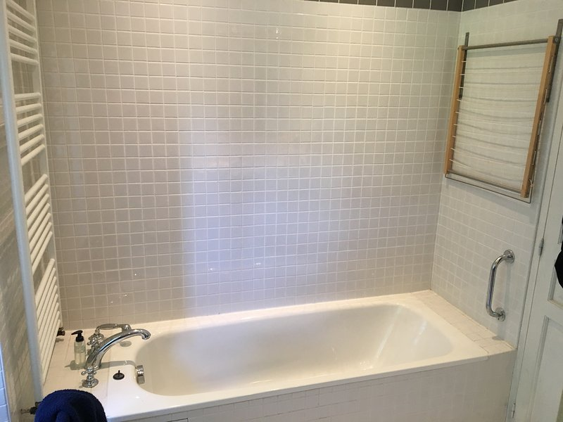 SDB1 with shower separated