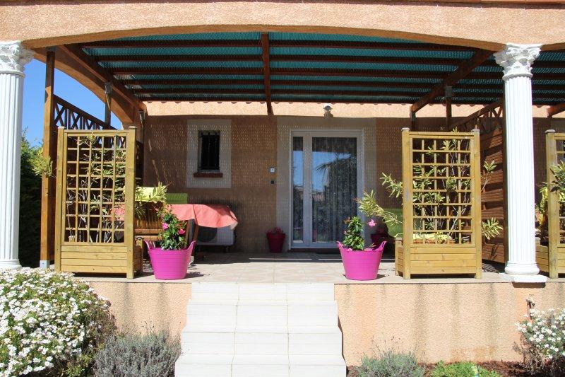 Appartement Marine Le Clos Saint Jean, location de vacances à Torreilles