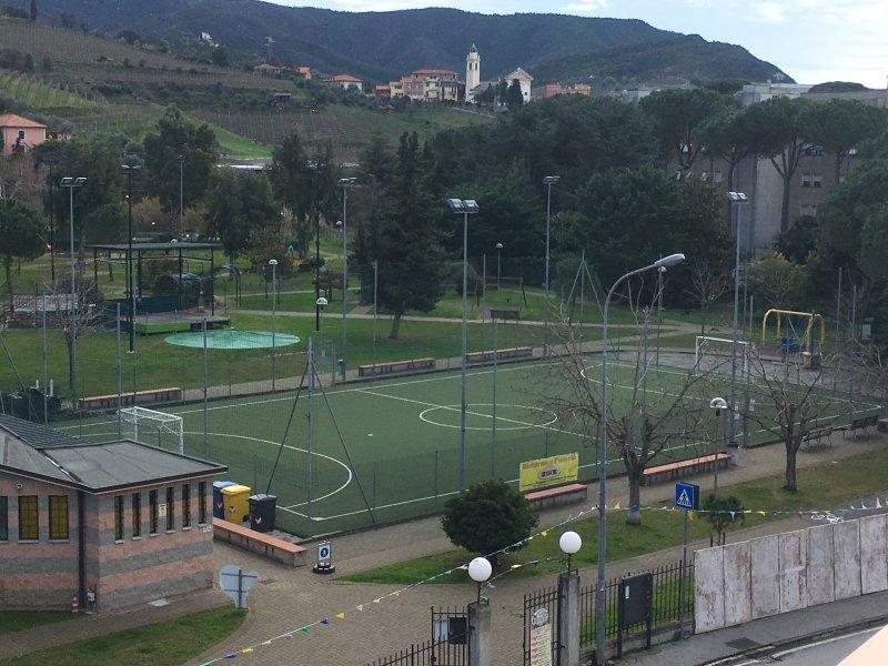 Casa Caterina tra Sestri e Riva, location de vacances à Bruschi