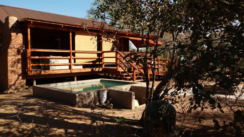 Magani Ridge, holiday rental in Marloth Park