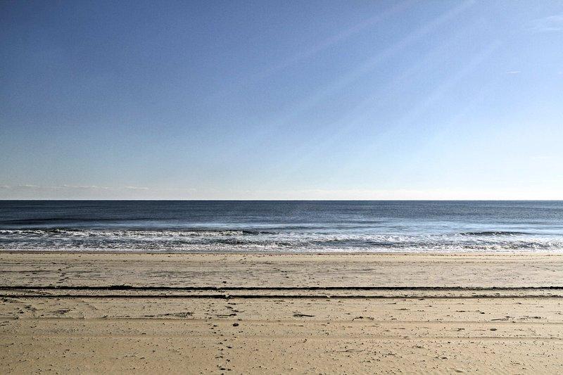 Giorni sono meglio spesi sulla spiaggia!