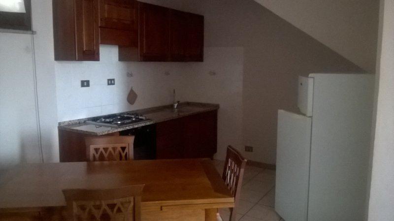 Trilocale panoramico, holiday rental in Monterotondo Scalo