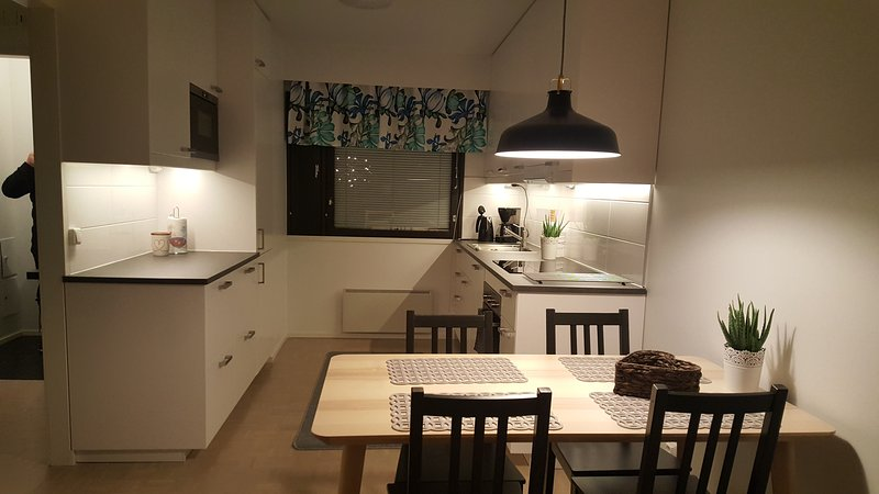 Enjoy your stay in Ranua ❤, holiday rental in Ranua