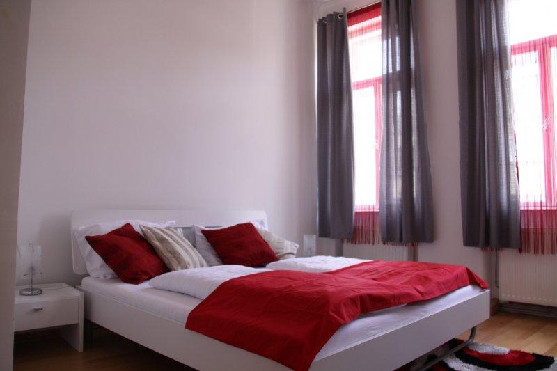 CheckVienna - Davidgasse, holiday rental in Oberwaltersdorf