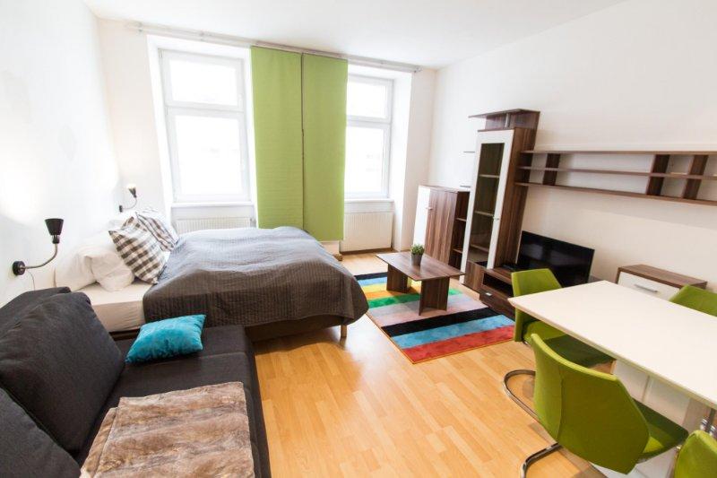 checkVIENNA - Knoellgasse, holiday rental in Oberwaltersdorf